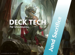 Jund Sacrifice - Deck Tech